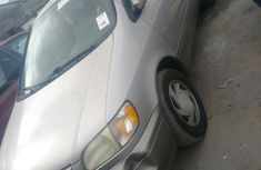 Toyota Sienna 2001 Silver for sale