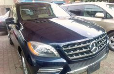 Mercedes-Benz ML350 2014 for sale