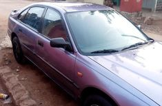 Honda Accord 1998 Purple for sale