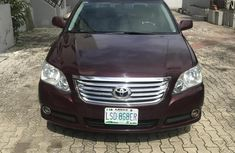 Toyota Avalon 2007 XLS for sale