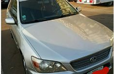 Used Lexus IS 200 2001 for sale