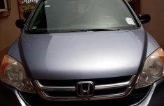 Honda CR-V 2011 EX 4dr SUV (2.4L 4cyl 5A) Blue for sale