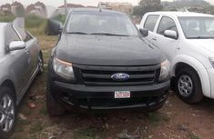 Ford Ranger 2014 Black for sale