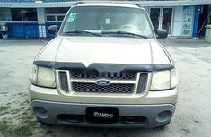 2000 Ford Explorer Automatic Petrol well maintained for sale