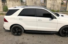 Mercedes-Benz GLE-Class 2017 for sale