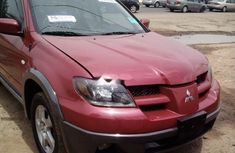 2003 Mitsubishi Outlander for sale in Lagos