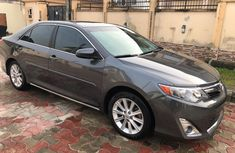Toyota Camry 2012 ₦4,200,000 for sale