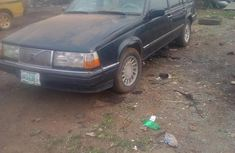 Volvo 960 2000 Blue for sale