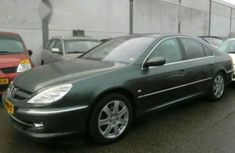 Peugeot 607 2005 2.2  for sale