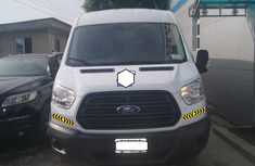 2016 Ford Transit Mobile Mechanic Van