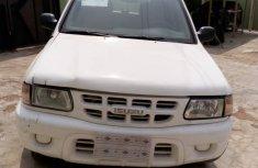 2001 ISUZU RODEO 4X4 WHEEL DRIVE
