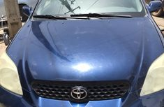 Neatly used Toyota Matrix 2004