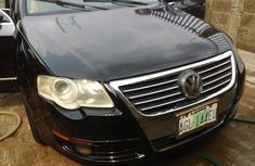 Volkswagen Passat FSI Turbo 2007 for sale