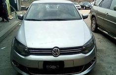 2014 Volkswagen Polo Automatic Petrol well maintained for sale