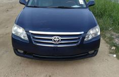 Toyota Avalon 2006 Limited Blue for sale