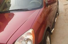 Honda CR-V Automatic 2005 for sale
