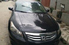 Honda Accord 2009 Black for sale