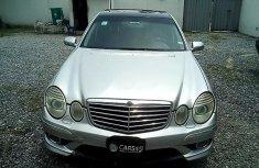 2009 Mercedes-Benz E350 for sale