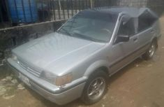 Nissan Sunny 2006 Silver for sale