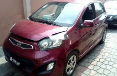 2014 Kia Picanto for sale in Lagos