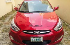 Hyundai Accent 2015 Automatic Petrol ₦2,499,999 for sale