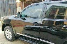 Almost brand new Toyota Land Cruiser Prado Petrol 2014 for sale