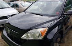 Honda Crv 2008 Black for sale