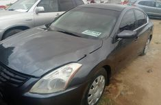 Nissan Altima 2010 Petrol Automatic Blue for sale