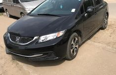 2014 Honda Civic Automatic Petrol well maintained for sale