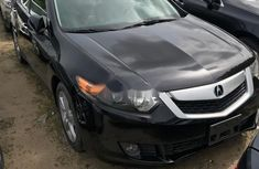 2008 Acura TSX Petrol Automatic for sale