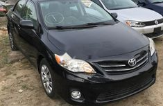 Toyota Corolla 2013 ₦3,800,000 for sale
