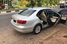 Volkswagen Jetta 2012 Gray for sale