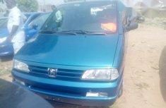Peugeot 806 2005 Blue for sale