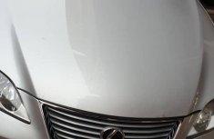 Lexus ES 350 2008 Silver for sale