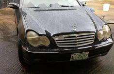 Mercedes-Benz C250 2005 for sale