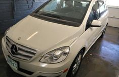 Mercedes-Benz 200 2009 White for sale