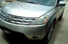 2003 Nissan Murano Petrol Automatic for sale