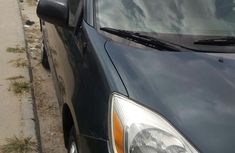 Toyota Sienna CE 2005 Green for sale