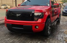 2014 Ford F-150 Automatic Petrol well maintained for sale