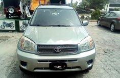Toyota RAV4 2005 Automatic Petrol for sale