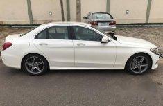 Mercedes-Benz C300 2016 for sale