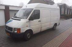 Volkswagen LT 2000 White for sale