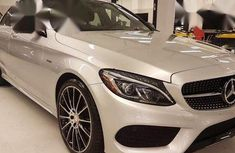 New Mercedes-Benz CL 2017 White for sale