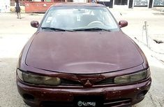 1993 Mitsubishi Galant for sale