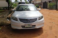 Honda Accord Sedan EX Automatic 2011 White