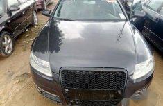 Audi A4 2007 Black for sale