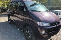 Hyundai H1 2000 Purple for sale