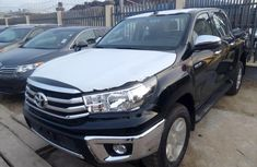 2019 Toyota Hilux Automatic Petrol well maintained