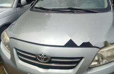 2008 Toyota Corolla Automatic Petrol well maintained for sale