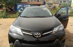 Toyota RAV4 2014 Automatic Petrol ₦6,500,000 for sale